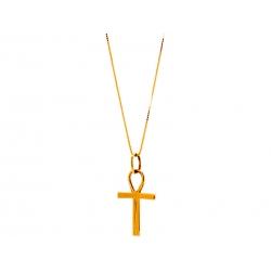 Złoty krzyżyk: G-P006