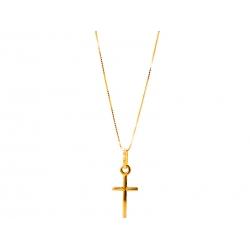 Złoty krzyżyk: G-P010