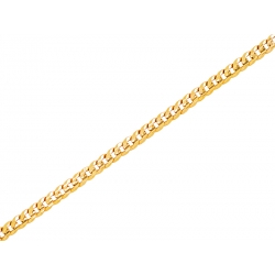 Bransoleta złota: G-B002