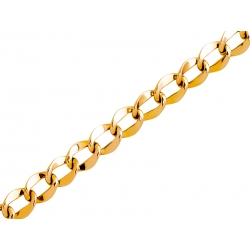 Bransoleta złota: G-B004