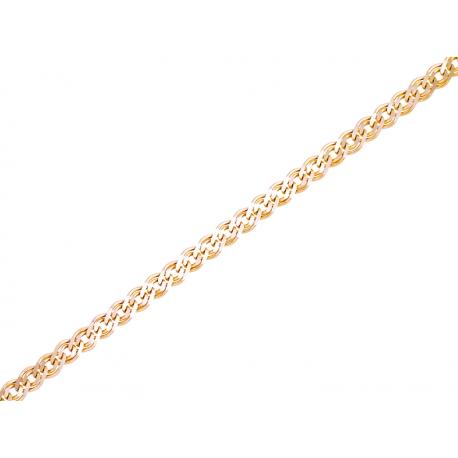 Bransoleta złota: G-B005