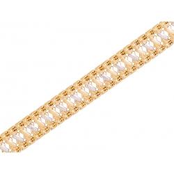 Bransoleta złota: G-B007