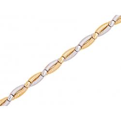 Bransoleta złota: G-B011