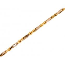 Bransoleta złota: G-B019