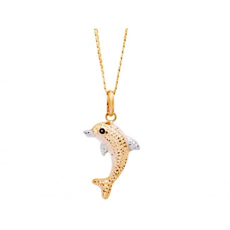 Złoty delfinek: G-P040