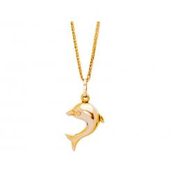 Złoty delfinek: G-P049