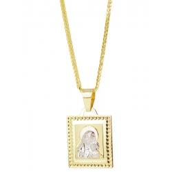 Złoty medalik - G-P055