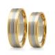 Obrączki złote PZ Stelmach numer wzoru: PZS-231